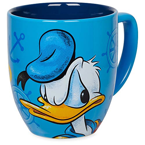 Disney Donald Duck Portrait Mug -