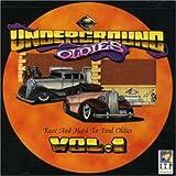 Vol. 1-Underground Oldies