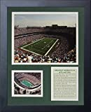 "Legends Never Die ""New York Jets Stadium The Field"" Framed Photo Collage, 11 x 14-Inch"
