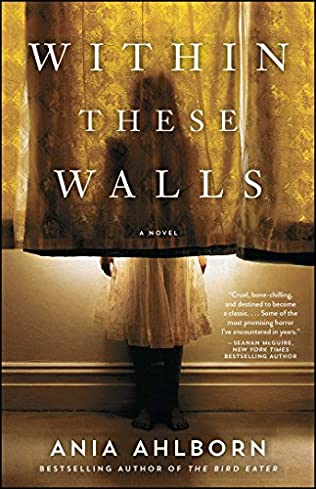 book cover of Within These Walls