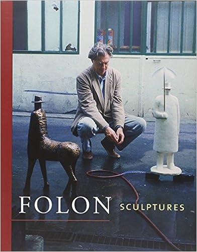 Folon : Sculptures epub pdf
