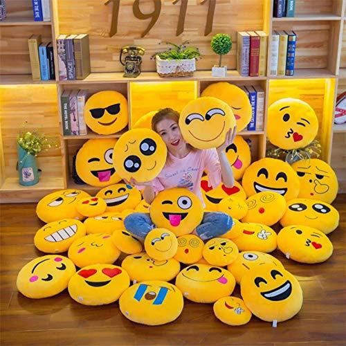 Emoji Pillow /'Baby Chick Emoji/' Kids Toy Plush Soft Cushion-Poison-Easter Poison