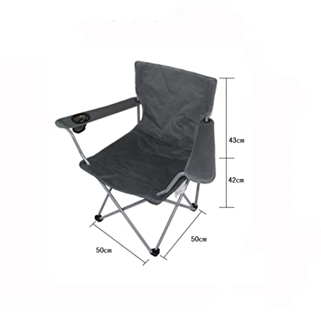 Excellent Amazon Com Outdoor Folding Camping Chair Canvas Recliners Alphanode Cool Chair Designs And Ideas Alphanodeonline