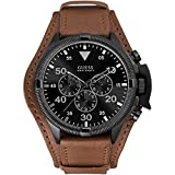 Guess Mens Watch Chronograph Rover W0480G2