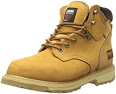 10 Most Comfortable Work Boots 2019 (March 6a27cea3d2f2