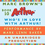 Who's in Love with Arthur? | Marc Brown