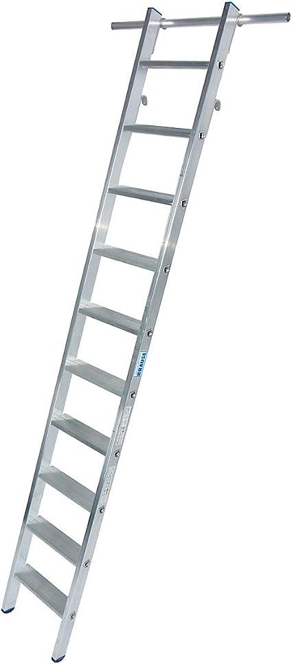 Niveles de estantería Escalera, einhängbar, 2 pares – Ganchos para colgar 10 niveles de: Amazon.es: Oficina y papelería