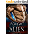 Bought By The Alien (Celestial Angels Book 3)
