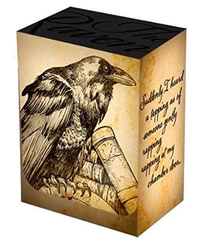 Deck Box Raven 2019