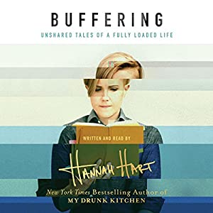 Buffering Audiobook