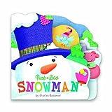 Peek-A-Boo Snowman, Hannah Wood, 1479551856