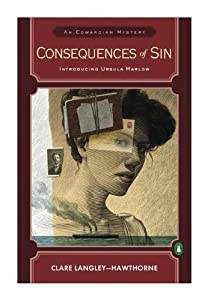 Consequences of Sin by Clare Langley-Hawthorne (2008-01-29)
