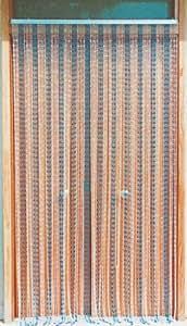 TENDA CORALLO CM.125X240 CRISTALLO BLEU