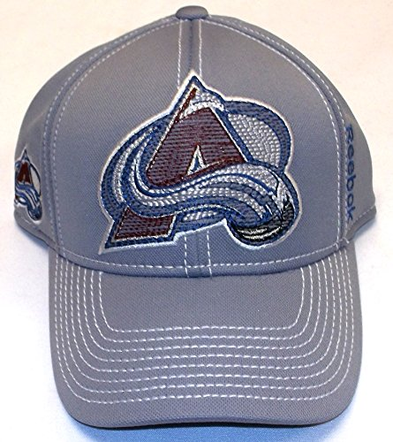 Colorado Avalanche NHL Reebok 2013 Center Ice 2nd Season Player Hat