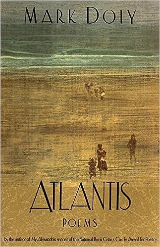 Book Atlantis: Poems