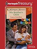 His Brother's Child (Baby Boom Book 3450)