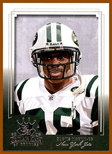 2003 Gridiron Kings by Donruss #66 Curtis Martin HOF NEW YORK JETS PITT PITTSBURGH PANTHERS