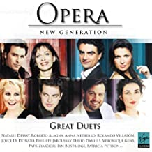 Opera: New Generation: Great Duets