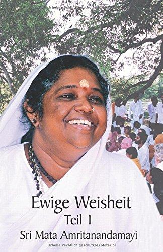 Read Online Ewige Weisheit 1 (German Edition) pdf