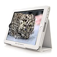 SANOXY® 360-degree Swivel Leather Case Compatible with Apple iPad 5 AIR from SANOXY