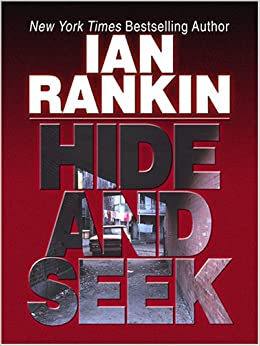 Book Hide and Seek (Wheeler Softcover)