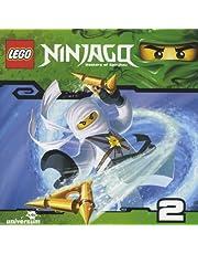 Lego Ninjago (CD 2)