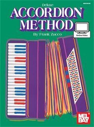 (Deluxe Accordion Method)
