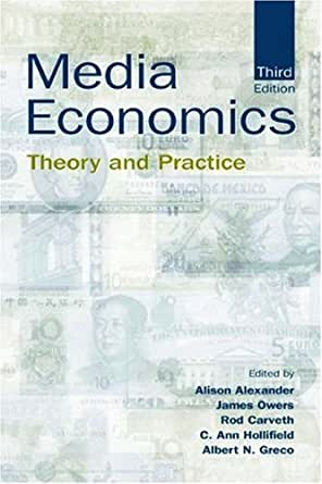 Economics media and communications usyd