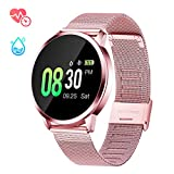 Best Fitness Smart Watches - GOKOO Sports Smart Watch for Women with All-Day Review