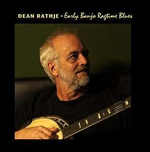 Early Banjo Ragtime Blues