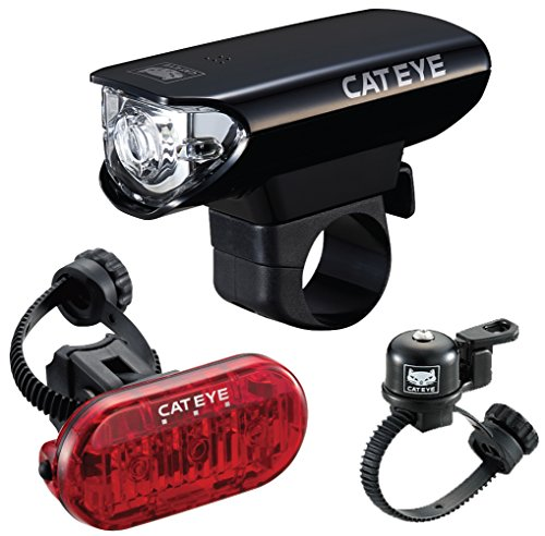 CatEye HL EL125 OH 2400 Headlight Taillight product image