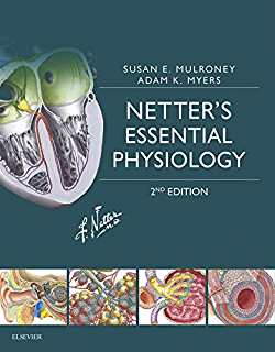 Netters Essential Physiology E Book Netter Basic Science