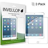 iPad Air screen protector, INVELLOP iPad Air / Air 2 Anti-Glare Screen Protectors [3-pack]