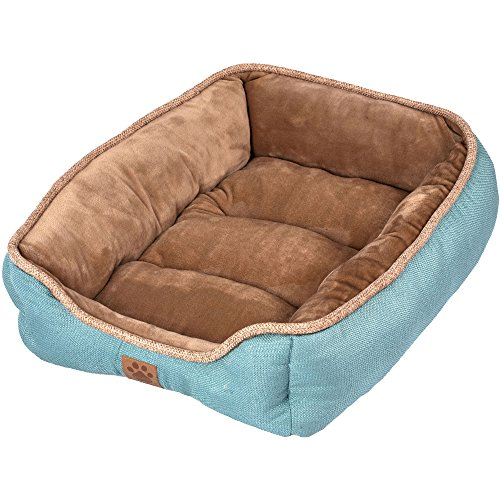 Cheap Precision Pet SnooZZy Rustic Elegance Drawer Bed Teal