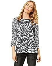 Cecil 315951 dames T-Shirt