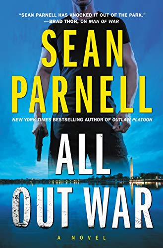 Book Cover: All Out War: A Novel