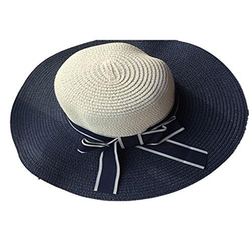 Sllxgli ladies section version of the beach visor sun protection UV hat from Sllxgli party-hats