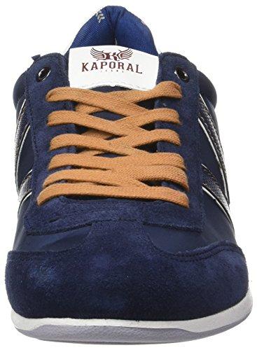 Kaporal Bleu Basses Kalpes Kaporal Baskets Homme Marine Kalpes Pdxgwq6