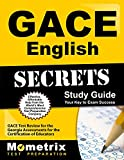 img - for GACE English Secrets Study Guide: GACE Test Review for the Georgia Assessments for the Certification of Educators book / textbook / text book