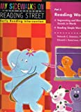 img - for My Sidewalks On Scott Foresman Reading Street: Early Reading Intervention, Teacher's Guide, Vol.3 book / textbook / text book