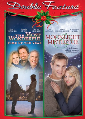 - The Most Wonderful Time Of The Year/Moonlight & Mistletoe