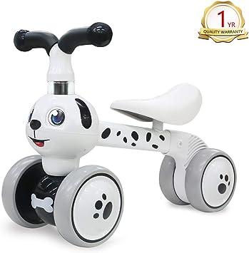 YGJT Bicicletas sin Pedales para niños 1 Año(10-36 Meses ...
