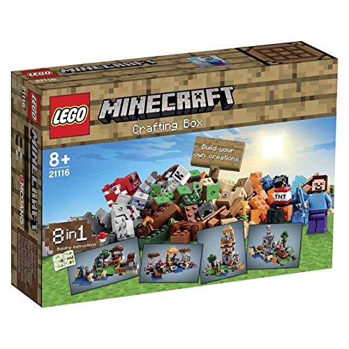 Mesa de trabajo Minecraft
