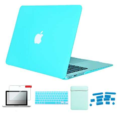 1188ea953b3 Se7enline MacBook 13 inch Retina Case and Sleeve Colorful Hard Case for MacBook  Pro 13-