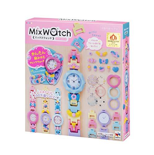 Mix watch 믹스 워치 밀키 스위트