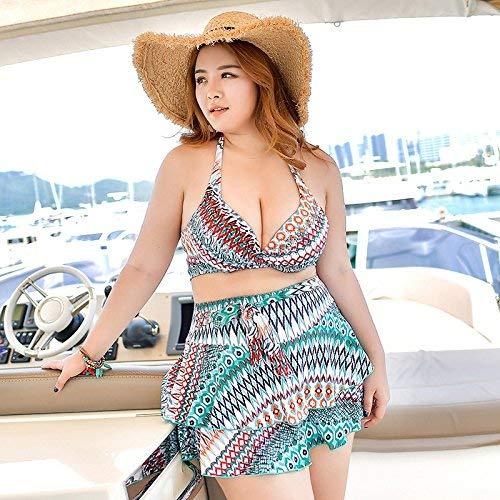 Dimensione In Pezzi Unica A 5xl Mostrato Come Mostrato Blu Codice Costume Taglia Tre Bagno Geometrico colore Sexy Da Stile 4TnwWfxZ