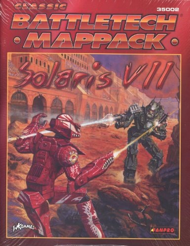 Classic Battletech: Total Warfare by Catalyst Game Labs (2007, Hardcover) - VGC