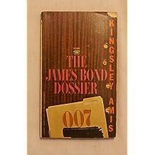James Bond Dossier Fleming 1st Edition