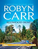 Front cover for the book Redwood Bend (Virgin River) by Robyn Carr