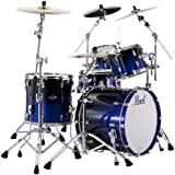 Pearl RF924XSP/C Reference 4-Piece Drum Set - Ultra Blue Fade